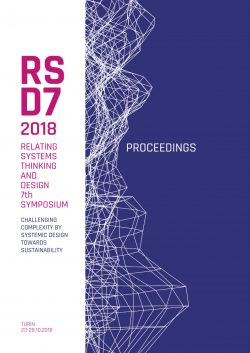 Relating Systems Thinking and Design (RSD7) 2018