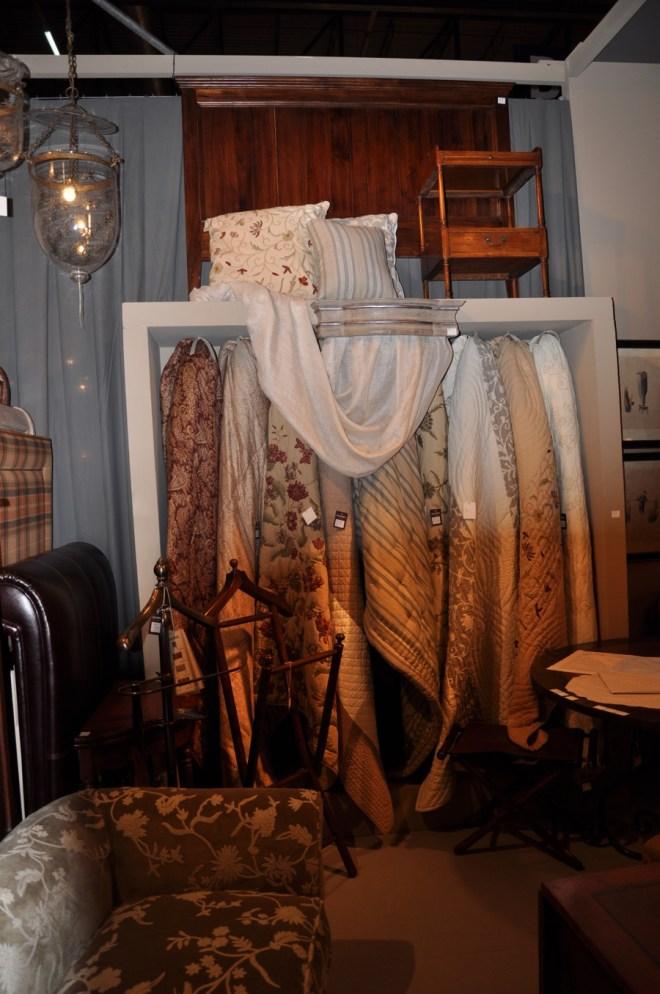 La decoración de interiores se llena de vida con los textiles más actuales