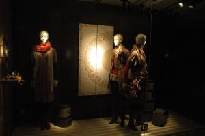showroom presentación