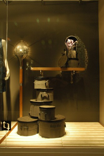showroom escaparate