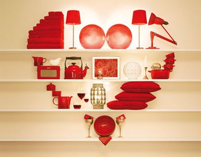 Claves de éxito mediante el visual merchandising