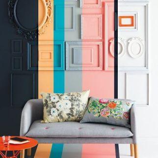 Bloques de color para trabajas masas de imagen compactas