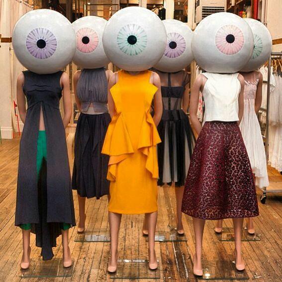 Tendencias en escaparatismo 2018 para exposiciones en espacios comerciales