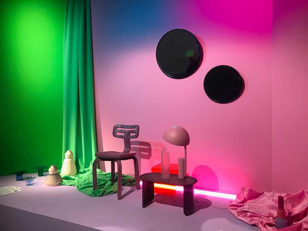 Tendencia interior 2021 - decoración por Studio Escaparatismo