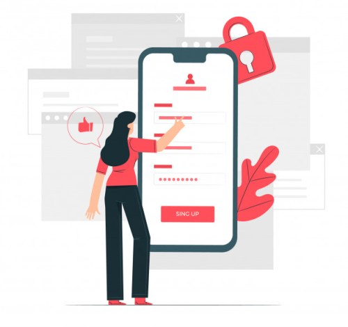 phishing segurança