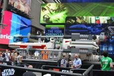 LEGO-Star-Wars-Yoda-Chronicles-X-Wing-at-NYC-20131