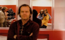 Stanley-Kubrick-with-his-daughter-on-The-Shining1