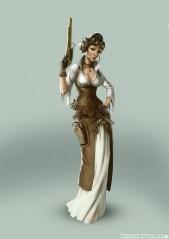 Steampunk-Star-Wars-Leia