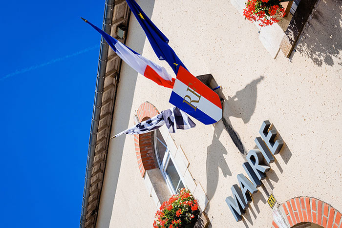 mairie Goven mariage