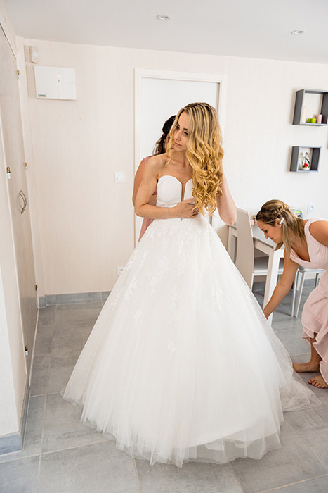 robe de mariée rennes
