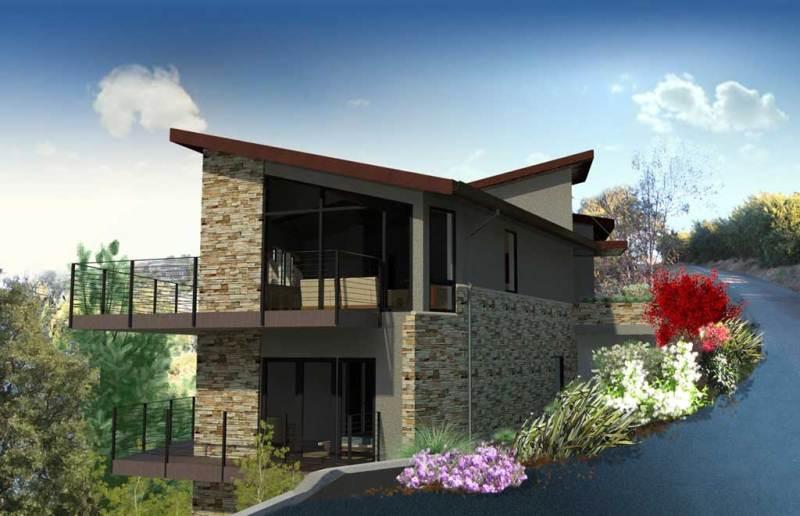 Verling Lawson Residence