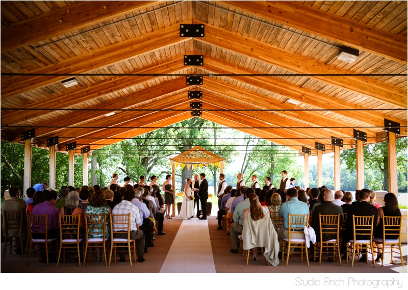 Wedding Four Rivers Environmental Center Chicago Wedding Photographer