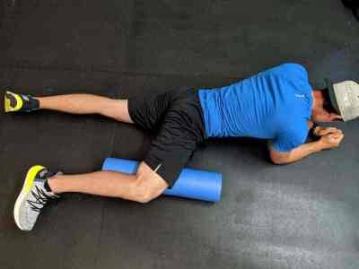 Foam Rolling, Beneficial or BS
