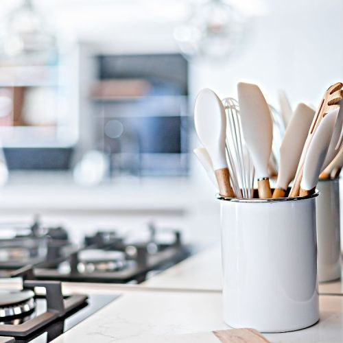 32 Must Have First Apartment Kitchen Essentials That Will Make Your Life Easier Studio Five Style