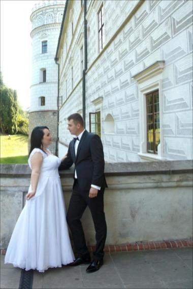 Sesja Ślubna Krasiczyn