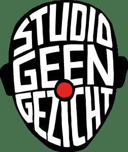 Studio Geen Gezicht logo