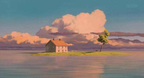 Wallpaper Wednesday - Ghibli Wallpapers