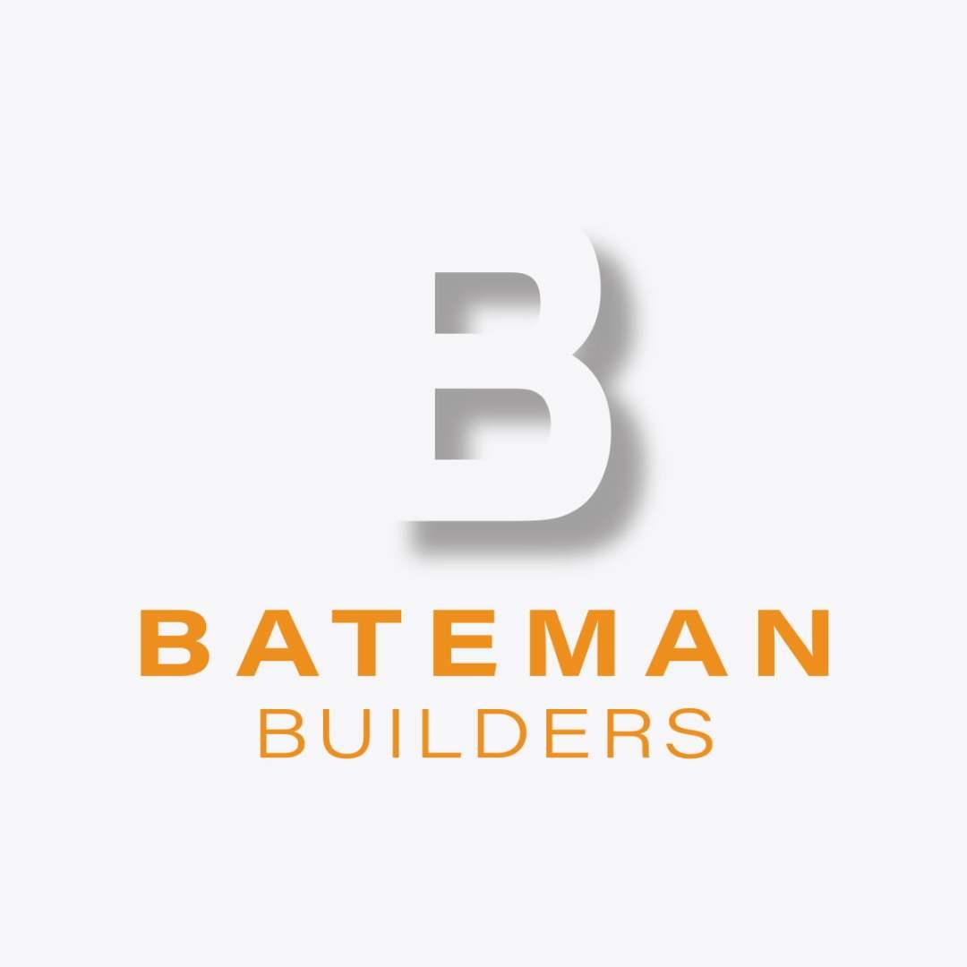 Bateman Builders Identity