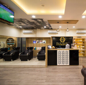 Salon in Nagpur