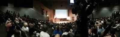 צילום הרצאות, צילום הרצאה, צילום כנס, צילום כנסים, צילום ושידור חי של הרצאה