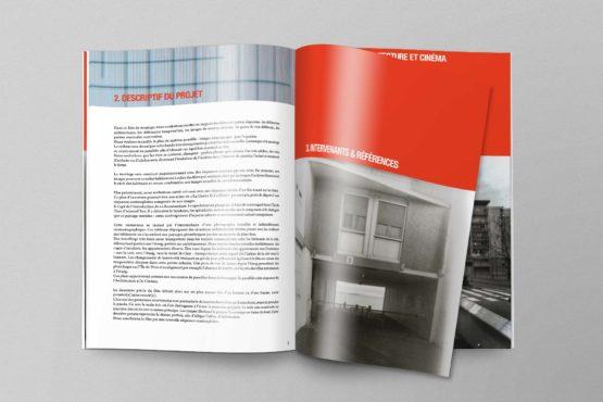 Affiche, brochure & flyer