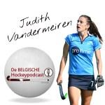 Het vrouwenhockey door de ogen van Judith Vandermeiren