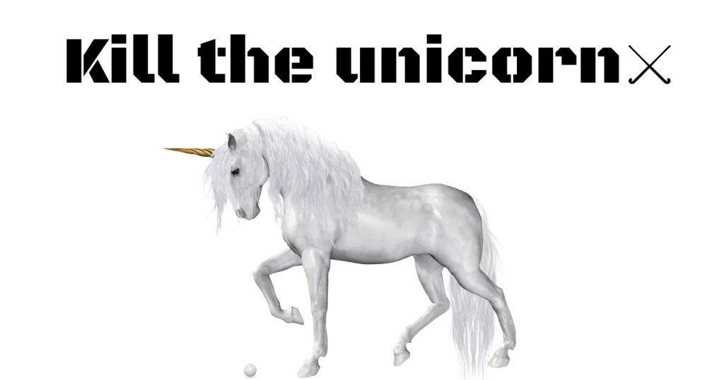 FIH Pro League is the unicorn