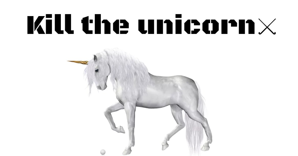 FIH Pro League is the unicorn