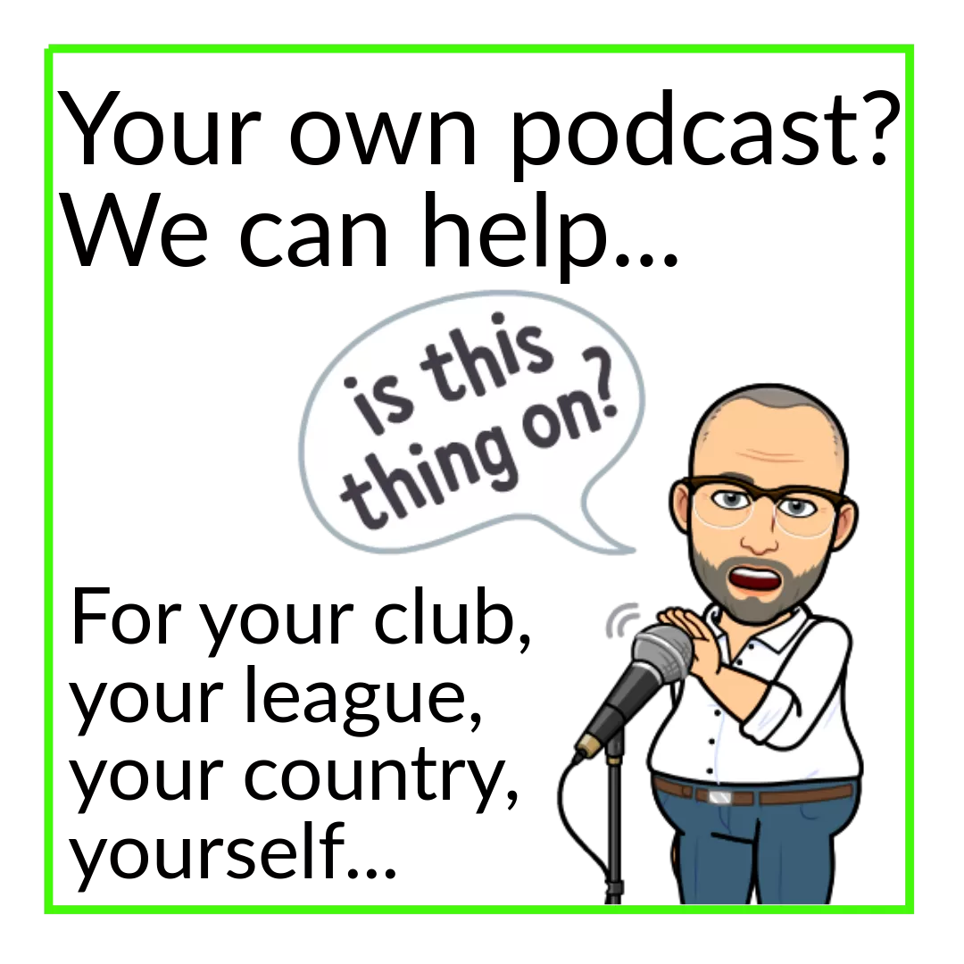 yourownpodcast