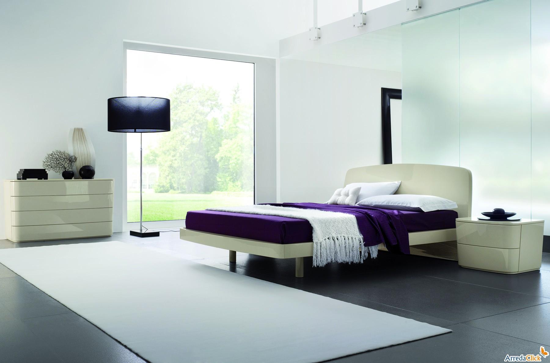 Arredamento Minimalista Camera Da Letto : Come arredare una camera da letto al meglio arredamente