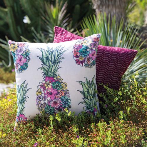 Soft furnishing and Cushions