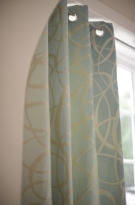 Curtains image courtesy of Studio Interiors