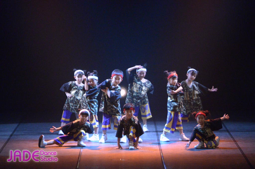 Radiant(Kids Dance)JADE2016