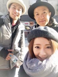 広瀬香美さんコンサートへオープニングアクトとして出演