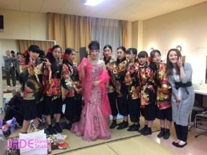 「北島ファミリーコンサート」へ出演しました!