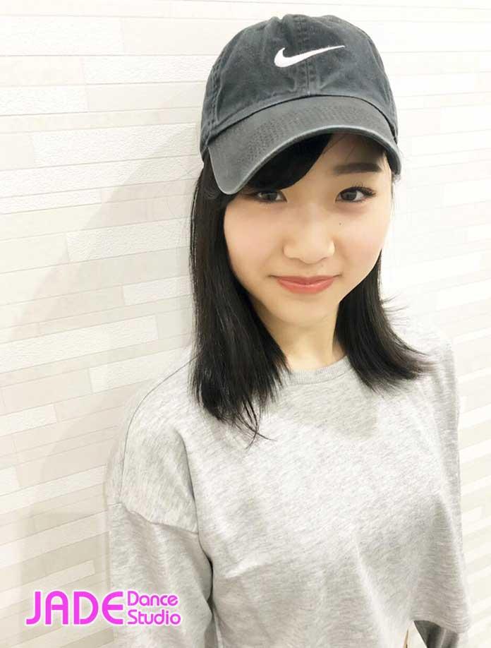 舩木 萌(Moe Funaki)