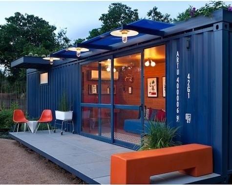 container jardin 13