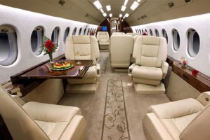Los Angeles Jet Charter