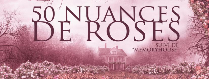 """SAVE THE DATE ! """"50 Nuances de Roses""""…"""