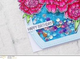 Happy Birthday with Olga