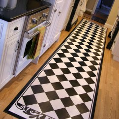 Kitchen Floor Runner Pantry Cabinet Plans Long Runners Studio K Blog Pic1 Pic2 47