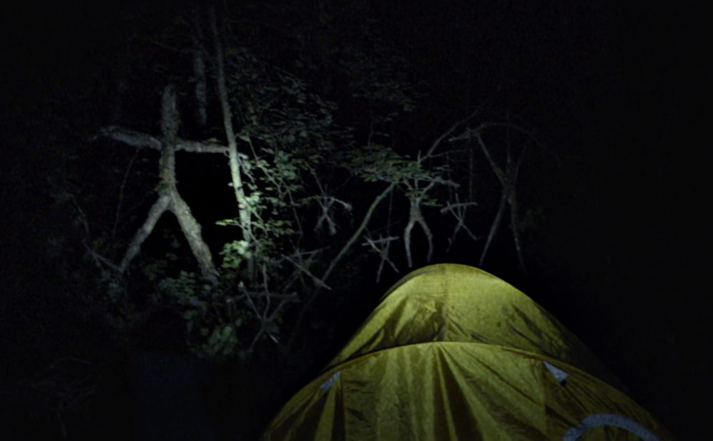 Camping checklist for people who hate camping