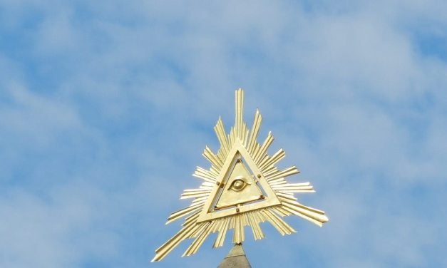 How to Contact the Illuminati