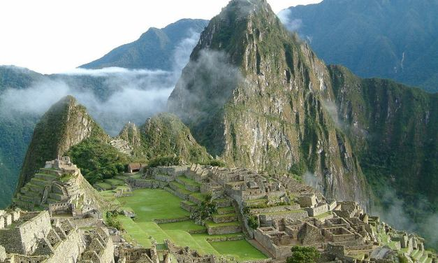 50 Fun Facts About Peru: Food, Culture, History and More!