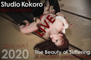 22nd-May The Beauty of Suffering A model's perspective