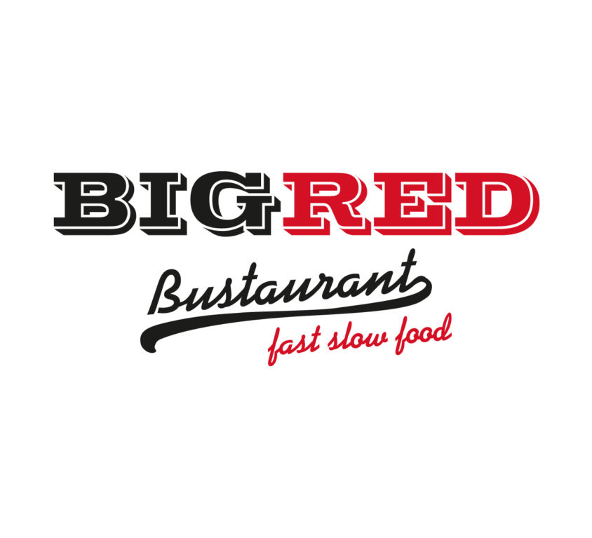 Big Red Bustaurant
