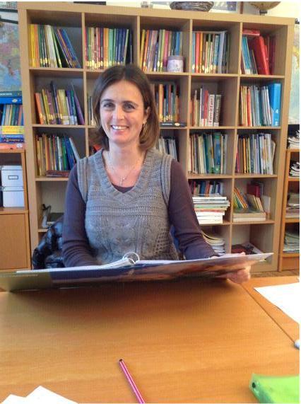 Dott.ssa Cristina Magni