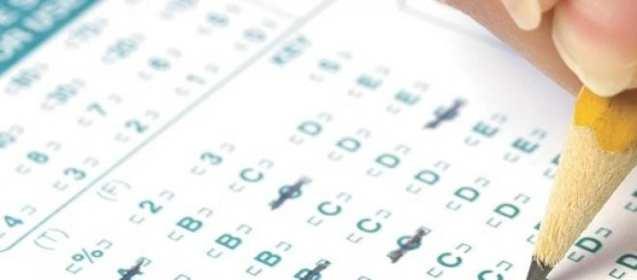 Test di Ingresso!