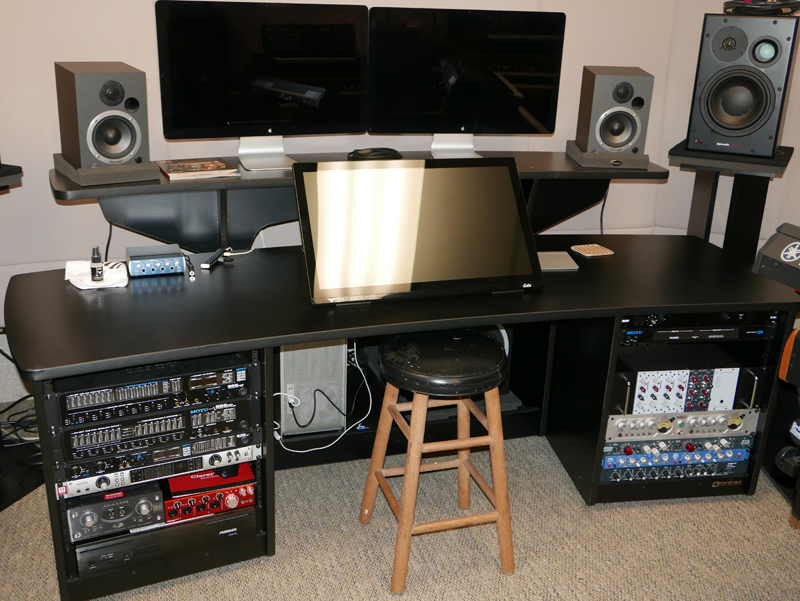 keyboard studio