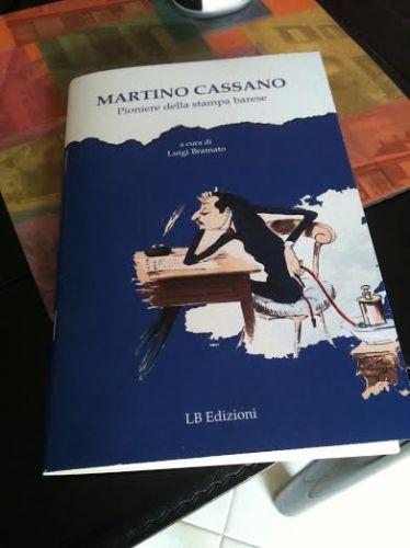Né padroni né padrini – Martino Cassano